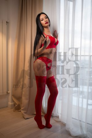 Yveline outcall escorts in Sunny Isles Beach FL