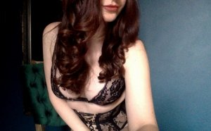Laurynn outcall escort in Harriman