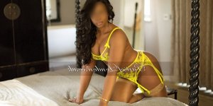 Treicy outcall escort in Wyandanch New York