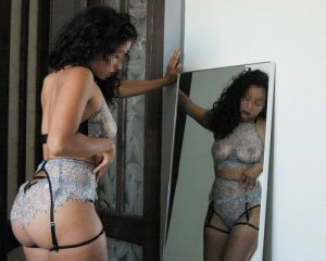 Mahina outcall escort in Wheaton